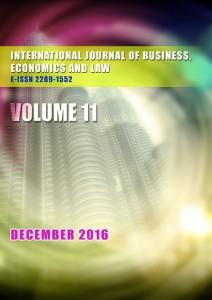 Cover IJBEL DECEMBER 2016